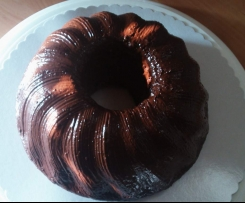Schokoladenkuchen (Förriener Art)