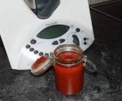 Tomatenketchup (HOT)