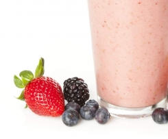 Smoothie - no carb