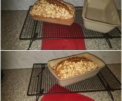 Dinkel-Chialein-Brot