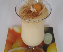 Mango-Bananen Shake