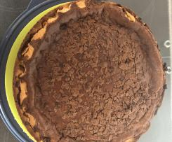 Schoko Creme Kuchen a la Goldengelchen
