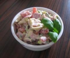 Tortellini-Party-Salat
