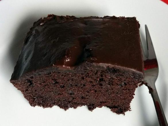 supersaftiger amerikanischer schokoladenkuchen von sobriquea ein thermomix rezept aus der. Black Bedroom Furniture Sets. Home Design Ideas