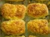 Käse-Schmand-Brötchen