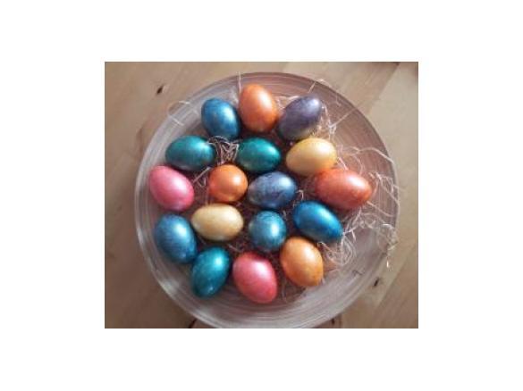 Ostereier 20 eier kochen von pippi16 ein thermomix rezept aus der kategorie grundrezepte - Eier weich kochen minuten ...