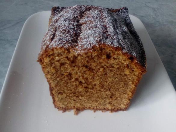 Schoko Nusskuchen Schuttelkuchen Superschnell Von Anni336 Ein