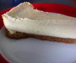 Creamy NY Cheese Cake