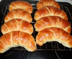 Croissant XL/ Hörnchen