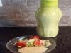 Mama´s leckeres Joghurt-Salat-Dressing