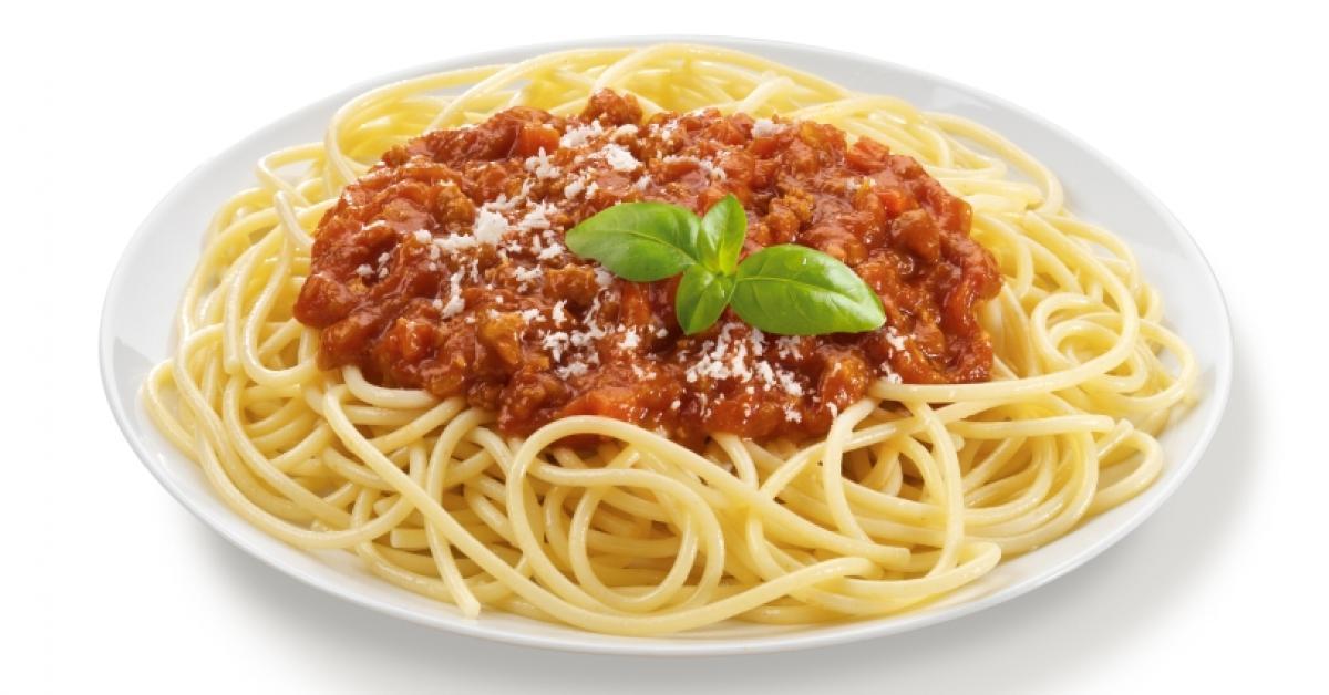 spaghetti bolognese von hartmi ein thermomix rezept aus der kategorie hauptgerichte mit. Black Bedroom Furniture Sets. Home Design Ideas