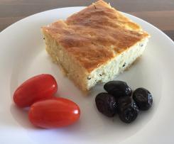 Türkisches Gebäck / Çörek