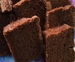 Rote Beete Schoko Kuchen