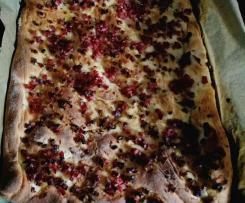 Speckkuchen