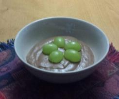 Schokoladenmousse mit Seidentofu