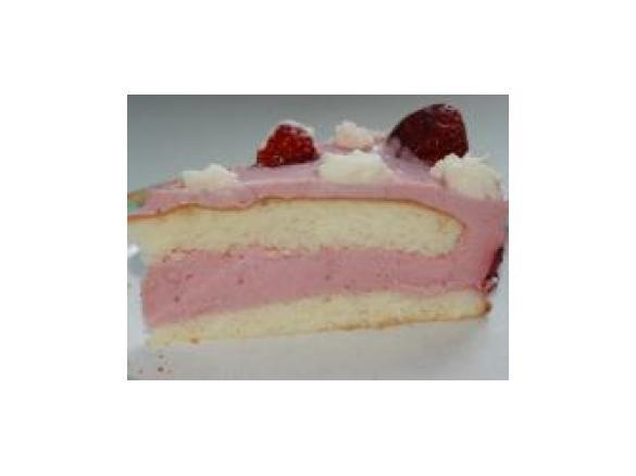 Erdbeer Quark Sahne Torte Von Mucktm31 Ein Thermomix Rezept Aus