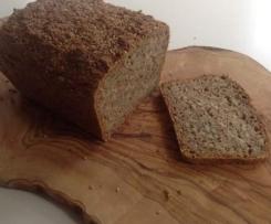 Dinkel Hafer Brot