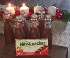 Nussknacker-Likör