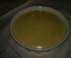 Baileys-Pudding