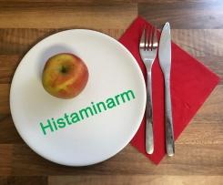 Honig-Senf-Dip Histaminarm