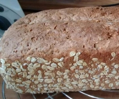 Dinkel-Buttermilch-Brot aus den Finessen 5/2009