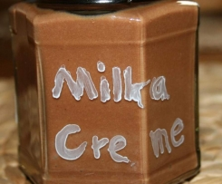 Milka-Creme