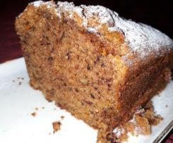 Gewürz-Eierlikör Kuchen
