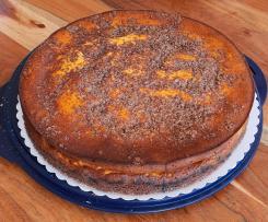 Russischer Zupfkuchen