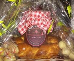 Erdbeer-Vanille-Sekt-Marmelade