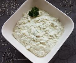 Ricotta-Avocado-Dip