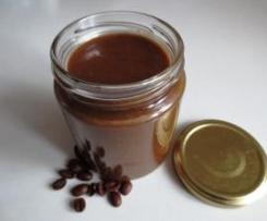 Espresso-Schoko-Aufstrich