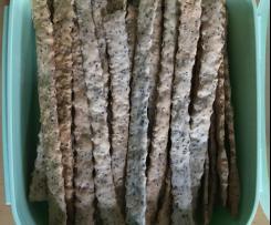 Variation Chia Sesam Sticks