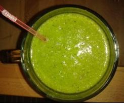 Green Smoothie - Der Einheitzer