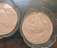 Schokoladen Vla