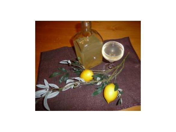 koskenkorva lemon shot finnischer
