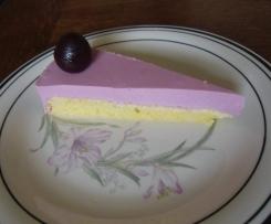Kirsch-Joghurt Torte