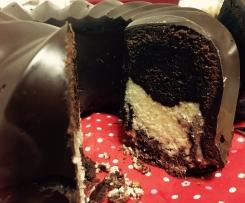 Scho-Ko-Ko-lores - Jamaica Torte - Schoko-Kokos-Kuchen