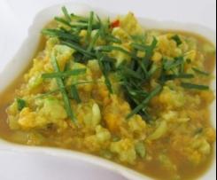 Mango-Gurken-Salsa