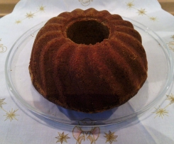 schneller Adventskuchen / Kuchen