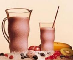 Früchtemilch