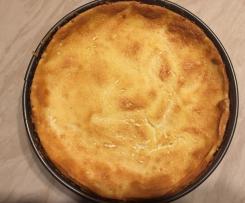 Orangen-Schmand-Kuchen