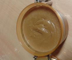 Brotaufstrich aus Kaffeekeksen