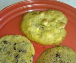 Cookies wie beim Subway