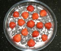 Erdbeer Creme