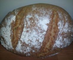 UrGetreide Dinkel Einkorn Brot