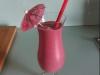 Joghurt-Frucht-Smoothie