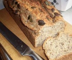 Rene s Brot , Ein altes Rezept von Lengeler .