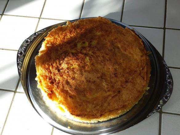 Rhabarber Birnen Kuchen Schnell Einfach Von Sandy W Ein