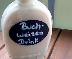 Buchweizen Milch