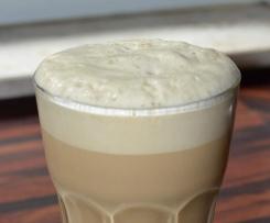 Eis-Kaffee